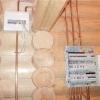 Загальні правила планування проводки в котеджі