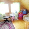 Облаштування дитячої кімнати в дачному будиночку