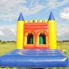 Залиште дитину в спокої: безпечні ігри на ділянці