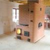 Пічне опалення приватного будинку: від вибору до пристрою