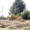Підготовка ділянки до будівництва дачного будинку