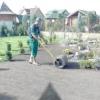 Підготовка ділянки під газон - від розчищення території до перекопування грунту і вирівнювання