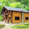 Побудуйте дерев'яну дачу, використовуючи материнський капітал
