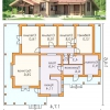 Переваги одноповерхового заміського будинку