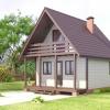 Проектування дачного будинку