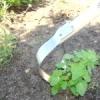 Робота плоскорезом фокина приносить задоволення на дачі