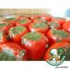 Рецепт солоних огірків по-волжски