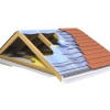 Ремонт даху на даче.с чого почати?