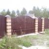 Решітки, паркани і огорожі
