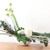 Різдвяні та новорічні букети