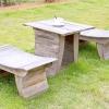 Садові меблі своїми руками: 5 цікавих ідей