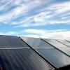 Сонячні батареї для дачі: види та особливості застосування