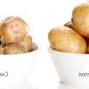 Сорти картоплі: рекомендуємо спробувати