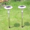 Світлодіодні світильники у висвітленні присадибної садової ділянки: плюси і мінуси