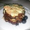 Торт кабачковий, котлети капустяні, салат незвичайний