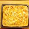 Пригостити вас будемо раді піцою, лечо з виноградом! з яблуками і капустою теж буде дуже смачно! замість смажених котлет - самий дачний наш обід !!