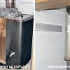 Вентиляція бань: як її розташувати