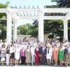 Vi міжнародна наукова конференція «ландшафтна архітектура в ботанічних садах і дендропарках» (Ялта, Крим)