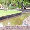 Водойма на ділянці: варіанти конструкції