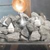 Вибираємо камені для лазні