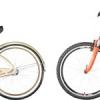 Вибираємо велосипед: жіночий, чоловічий, дитячий