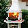 Вибір мангала, садовий вогнища для дачної ділянки