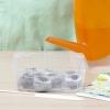 Ешшольція: вирощування в торф'яних таблетках