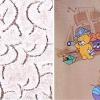 Підлогове покриття: кімната відпочинку
