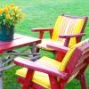 Підбираємо садову і дачні меблі з Китаю