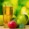 Приготування соку з яблук, прозорий яблучний сік