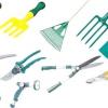 Садові інструменти та інвентар