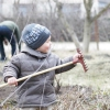 Сезонні роботи в саду і городі: перший тиждень квітня
