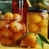 Збереження врожаю, сушка плодів, ягід і овочів
