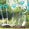 Список садових інструментів