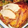 Чим корисні м'ясо та печінка індички?