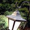 Хай буде світло в саду!