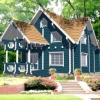 Дерев'яне домобудівництво. будівництво дерев'яних будинків