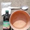 Як приготувати поживний гель для саджанців?