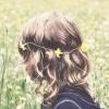 Народні засоби для догляду за волоссям