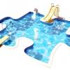 Обладнання для басейну