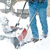 Снігоприбиральник: як вибрати