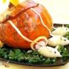 Смачні рецепти з гарбуза